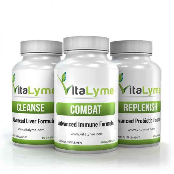 VitaLyme Lyme Disease Treatment