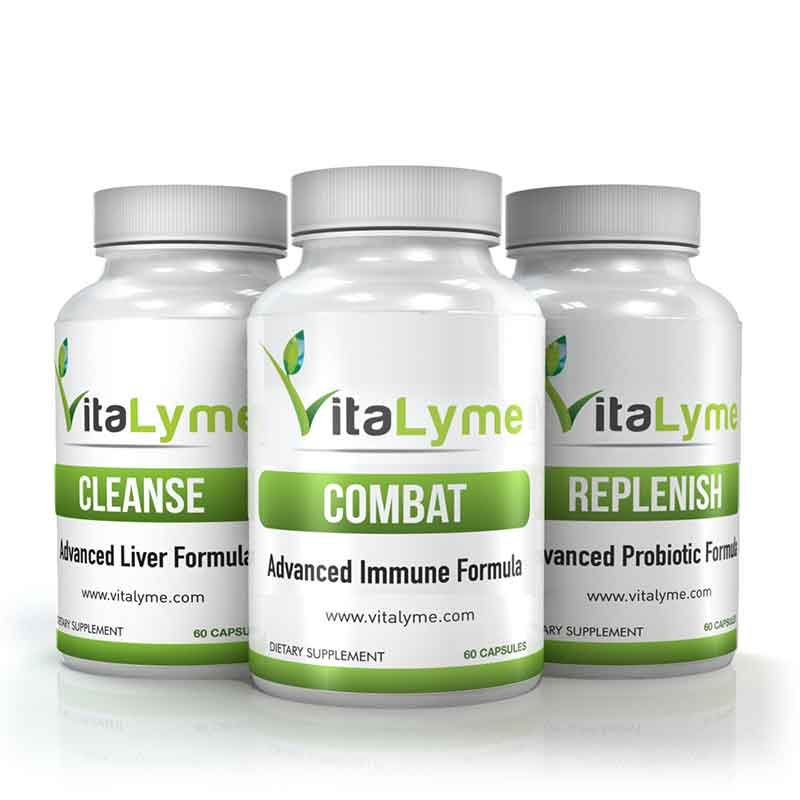 VitaLyme Lyme Disease Treatment