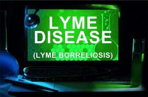 lyme disease - lyme borreliosis