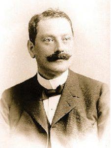 Dr. Karl Herxheimer